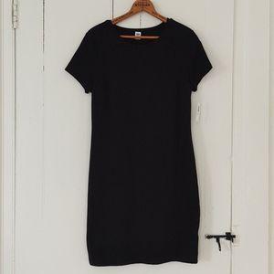 New! Little Black Dress! Stretch Cotton/Spandex